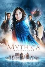 Mythica: The Iron Crown (2016) afişi