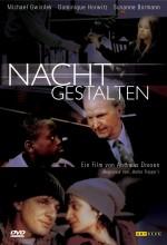 Nachtgestalten (1999) afişi