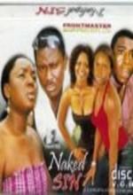 Naked Sin (2006) afişi