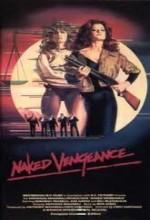 Naked Vengeance (1985) afişi