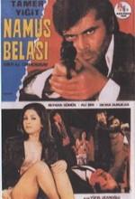 Namus Belası(ı) (1974) afişi