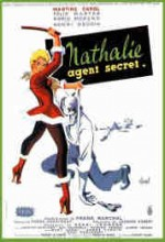 Nathalie, Agent Secret