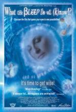 Ne Biliyoruz Ki!? (2004) afişi
