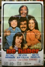 Ne Haber (1976) afişi