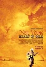 Neil Young: Heart Of Gold (2006) afişi