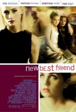 New Best Friend (2002) afişi