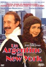 New York'da Bir Arjantinli