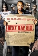Next Day Air (2009) afişi