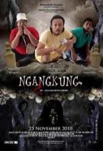 Ngangkung (2010) afişi