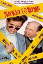Nickel & Dime (1992) afişi