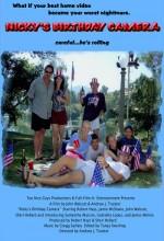 Nicky's Birthday Camera (2007) afişi