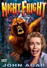 Night Fright (1967) afişi