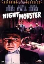 Night Monster (1942) afişi