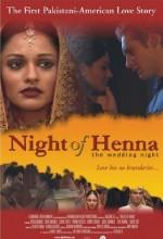 Night Of Henna (2005) afişi