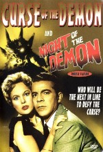 Night Of The Demon (ı) (1957) afişi