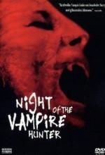 Night Of The Vampire Hunter