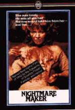Nightmare Maker (1983) afişi