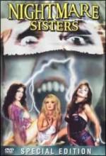 Nightmare Sisters (1987) afişi