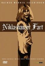 Die Niklashauser Fart (1970) afişi