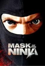 Ninja'nın Makesi (2008) afişi