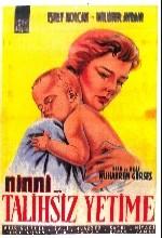 Ninni Talihsiz Yetime (1958) afişi