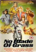No Blade Of Grass (1970) afişi