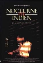 Nocturne Indien (1989) afişi
