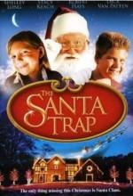 Noel Baba Tehlikede (2002) afişi