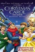 Noel Şarkısı (2001) afişi