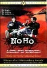 Noho (1995) afişi