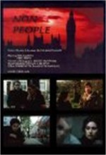 Non People (2004) afişi