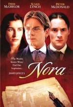 Nora (2000) afişi