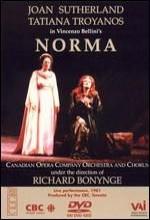 Norma (1981) afişi