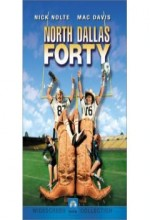North Dallas Forty (1979) afişi