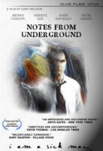 Notes From Underground (1995) afişi