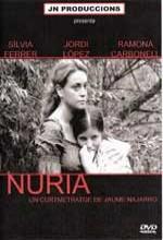 Núria (2003) afişi
