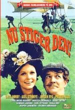 Nu Stiger Den (1966) afişi