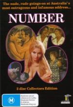 Number 96 (1974) afişi