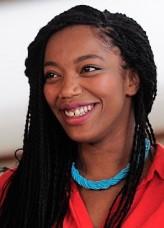 Naomi Ackie