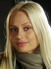 Natalya Rudova