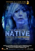 Native (2011) afişi