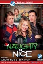 Naughty and Nice (2014) afişi