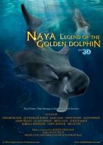 Na Nai'a: Legend of the Dolphins (2011) afişi