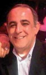 Necati Akpınar profil resmi