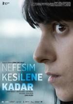 Nefesim Kesilene Kadar (2015) afişi