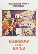Nehrin Üzerinde Gökkuşağı (1936) afişi