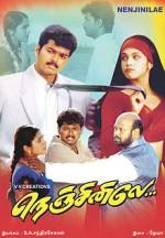 Nenjinile (1999) afişi