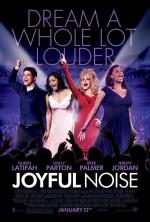 Neşeli Gürültü (2012) afişi
