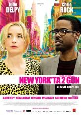 New York´ta 2 Gün (2012) afişi
