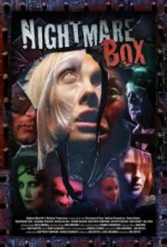Nightmare Box (2014) afişi